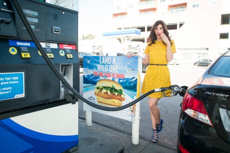 gas station-11